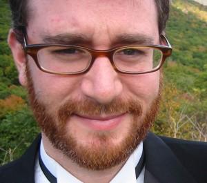 Josh Sternberg