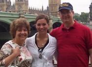 Kate & Parents