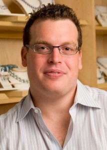 Michael Schechter - Bio Photo