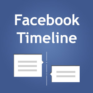 Rich media the key to Facebook Timeline