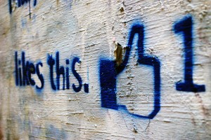 Brand-related posts drive facebook engagement