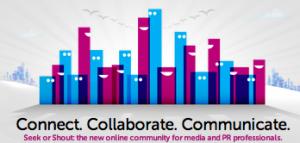 Cision's Seek or Shout content platform