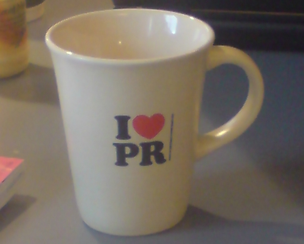 tips for pr success